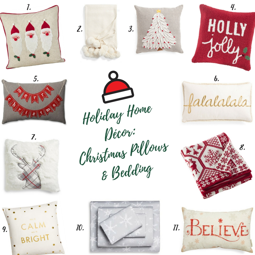 HOLIDAY GIFT-GUIDE: HOME DECOR EDITION
