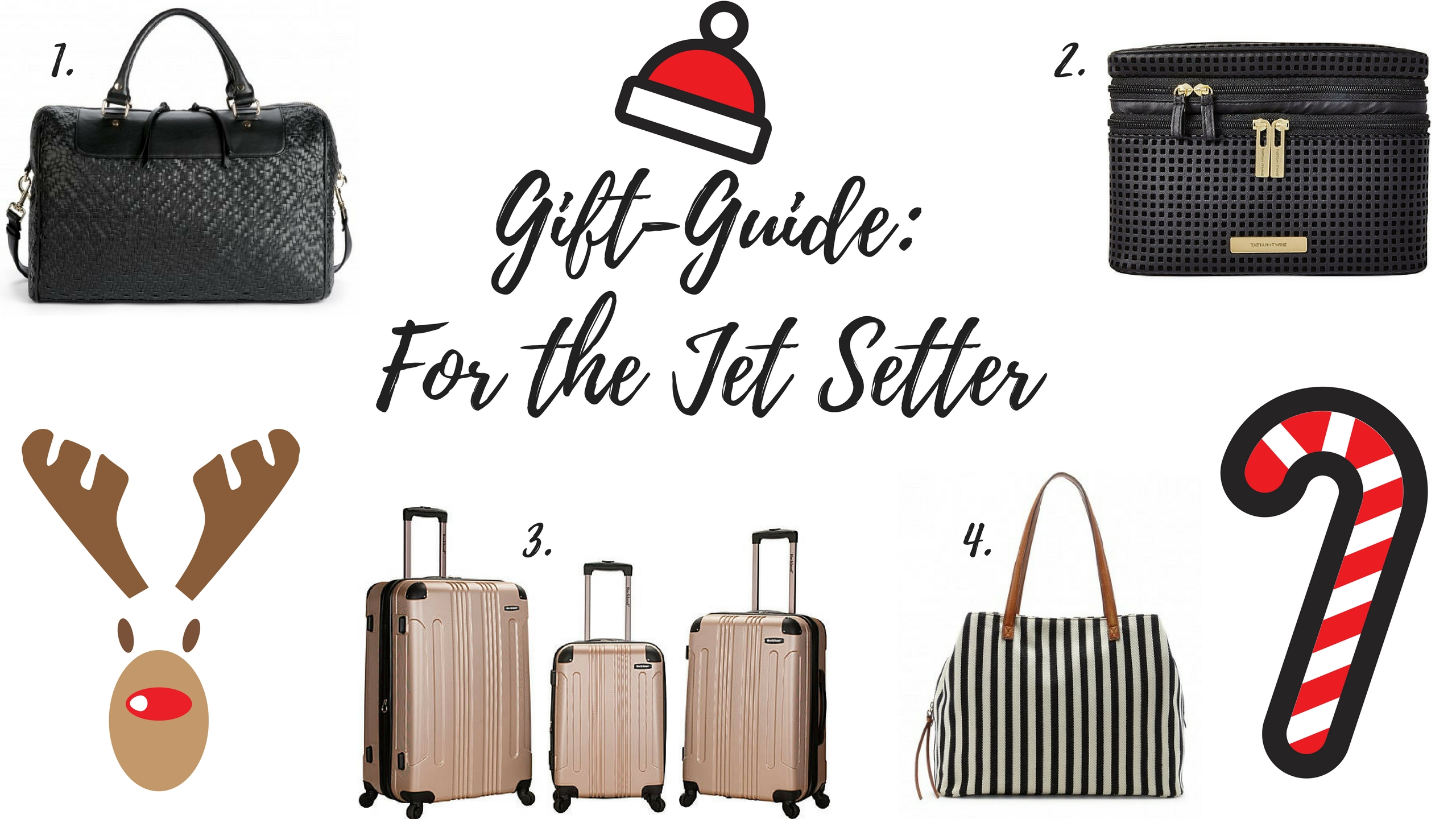 HOLIDAY GIFT-GUIDE: THE WANDERER